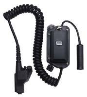 VOX Adapter for Select Motorola Headsets - Peltor ()