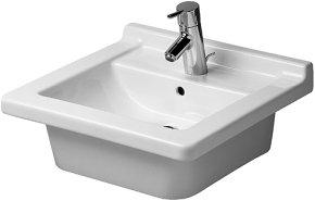 Furniture washbasin 18 7/8