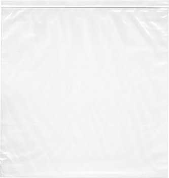 20'' x 20'', 4 Mil (Pack of 100) Heavy Duty Plastic Reclosable Zipper Bags