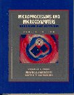 img - for Microprocessors and Microcomputers: Hardware and Software book / textbook / text book