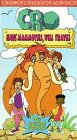 Cro 2: Have Mammoths Will Travel [VHS]