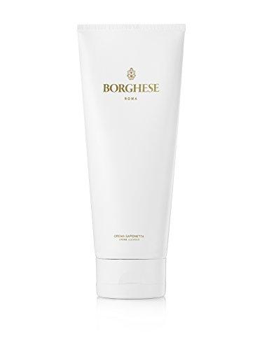 Borghese Skin Care (Borghese Crema Saponetta Cleansing Crème, 6.7 oz.)