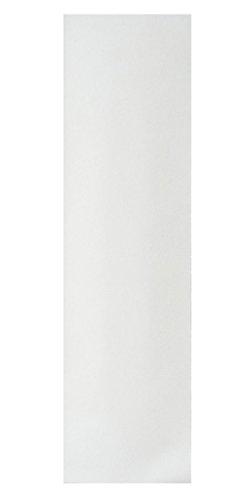 レベルロイヤル(Revel Royal) スケートボード 9x33インチ 透明 クリアー デッキ テープ スケボー グリップテープ SKATEBOARD GRIPTAPE CLEAR