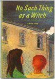 No Such Thing As a Witch, Ruth Chew, 0590092618