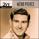 Webb Pierce - High Geared Daddy - Zortam Music