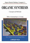 Organic Synthesis : Concepts, Methods, Starting Materials, Fuhrhop, Jurgen and Penzlin, Gustav, 3527290869