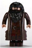 LEGO Minifigure - Harry Potter - RUBEUS HAGRID
