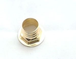 (Dishwasher Heater Nut for Frigidaire, AP3965251, PS1524878, 154106202)