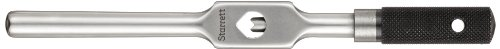- Starrett 91A Tap Wrench, 1/16