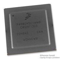 Microprocessor, QorIQ P4 Series, 1.2 GHz, 32bit, FCBGA-1295 by Freescale Semiconductor