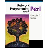 Networking Programming With Perl (01) by Stein, Lincoln D [Paperback (2001)] by AdisonWesley Profesional, Paperback(2001)