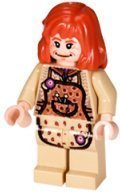 Molly Weasley - Lego Harry Potter Minifigure