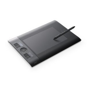 WACOM INTUOS4 WIRELESS TABLET DRIVER DOWNLOAD (2019)