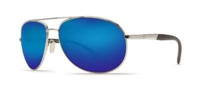 Costa Del Mar Wingman Polarized Sunglasses - Costa 580 Glass