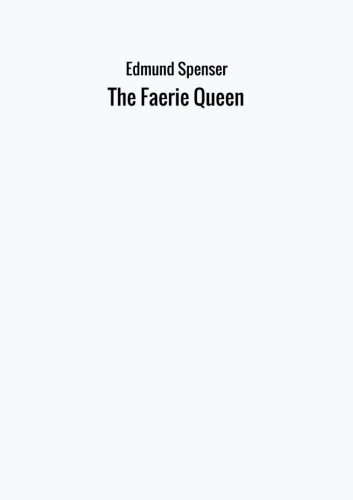 The Faerie Queen