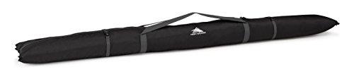 High Sierra Single Ski Bag for 1 Pair of Nordic Skis - ()