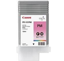 ~Brand New Original OEM-CANON PFI-101PM INK / INKJET Cartridge Photo Magenta