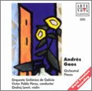 Orchestral Pieces by Arte Nova Records