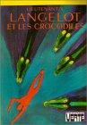 Langelot et les crocodiles par Volkoff