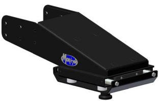 MORryde MORyde RPB72-1116-05 Pin Box System, 14-18K GVWR - Lippert 1116 by MORryde