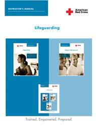 Lifeguarding Instructor's Manual - StayWell ebook