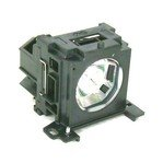 Electrified DT-00757 Replacement Lamp with Housing for Hitachi Projectors