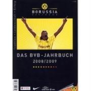 Das BVB-Jahrbuch 2008/09