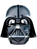 Used, Star Wars Darth Vader Voice Changer Helmet for sale  Delivered anywhere in USA