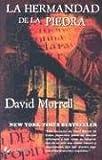 La Hermandad de la Piedra, David Morrell, 8493428590
