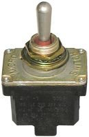 HONEYWELL S&C 1NT1-7 SWITCH, TOGGLE, SPDT, 10A, 277V