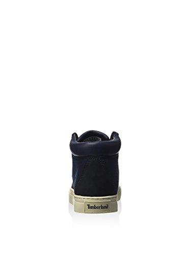 Timberland Sneaker Alta Dauset Cup Chukka Blu Scuro EU 43 (US 9)