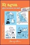 img - for Agua, que hariamos sin ella?/ Water, What Would We Do Without It? (Spanish Edition) book / textbook / text book