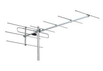 Buy Outdoor Directional VHF-Hi TV Antenna Online at Low Prices in