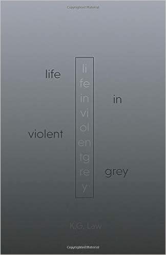 Life in Violent Grey Download Epub ebooks