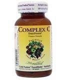 MegaFood - Complex C DailyFoods - 60 ()
