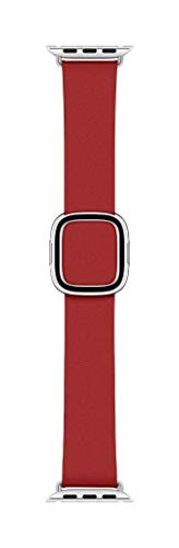 Apple Watch Modern Buckle Band (40mm) - (Product) RED - Small