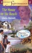 book cover of The House On the Beach