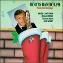 09 Boots - Boots & Stockings by Boots Randolph (2002-09-24)