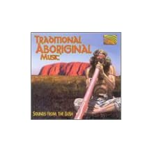 Traditional Aboriginal Music: Sounds From the Bush