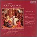 Thomas Crecquillon Volume II