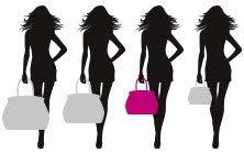 My Bag Miss Lycra Borsa Nottingham Save AqCwzC