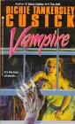Vampire, Richie Tankersley Cusick, 0671709569