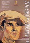 Movie DVD - The Grapes of Wrath (Region code : all) (Korea Edition)