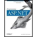 Programming ASPNET (3rd, 05) by Liberty, Jesse - Hurwitz, Dan [Paperback (2005)]