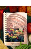 New Preserves (So Easy To Preserve New & Revised Edition)