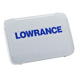 Lowrance 000-11032-001 Screen Cover for HDS-12 Touchscreen Models