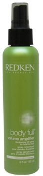 Unisex Redken Body Full Volume Amplifier Thickening Lift Spray Hair Spray 5 oz 1 pcs sku# 1773396MA (Pcs Amplifier)