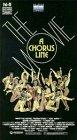 A Chorus Line VHS Tape