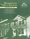 Residential Duct Systems 2nd Edition