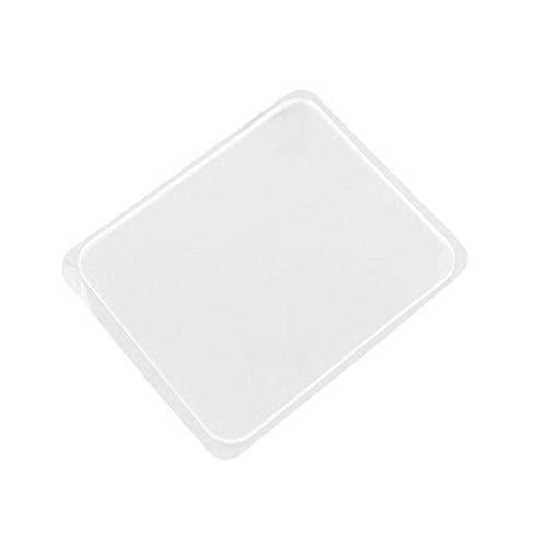 Islandse5 Pcs Grip Sticky Anti Slip Pads Kitchen Car Holder Super Easy Gripping ()